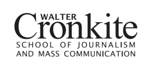 Walter Cronkite Logo